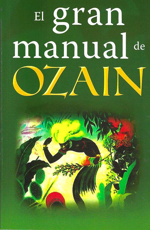 EL GRAN MANUAL DE LAS FIRMAS DE OSAIN OZAIN