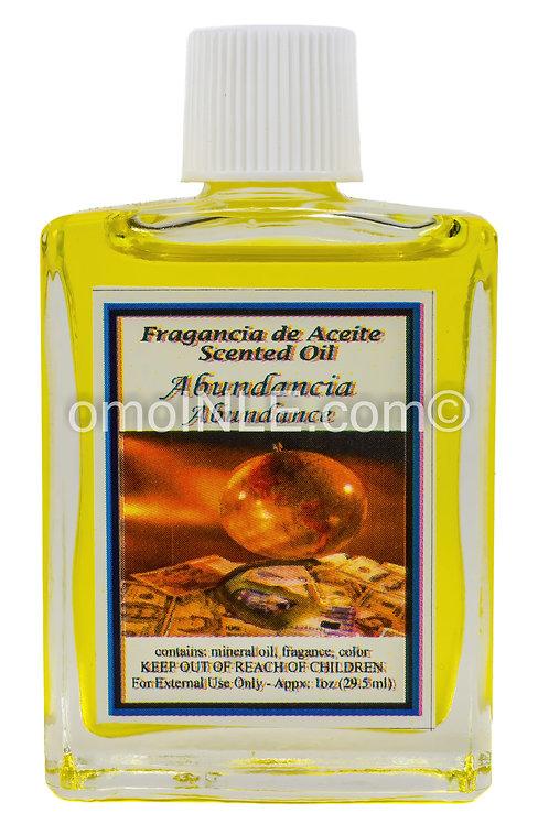 ACEITE DE ABUNDANCIA ABUNDANCE OIL 1oz.