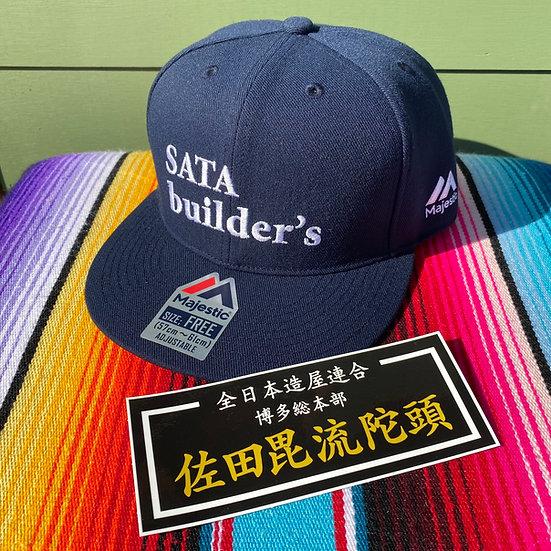 SATA builder's Original CAP