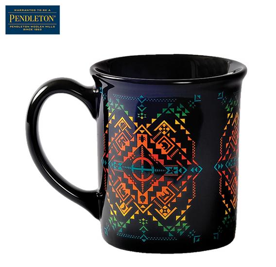 PENDLETON coffee mug XC871(シェードスピリッツ)