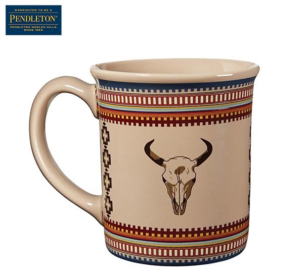 PENDLETON coffee mug XC871(アメリカンウエスト)