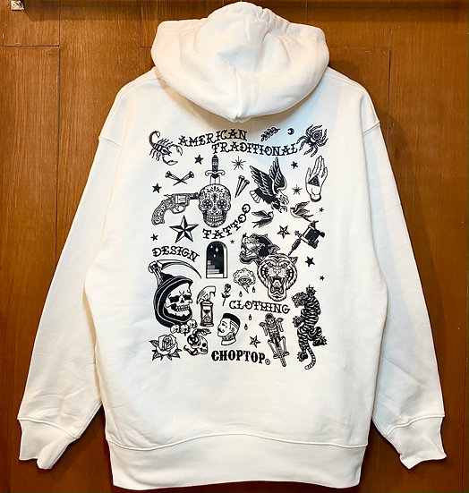 Flash Hoodie #Black or Gray or Off-White
