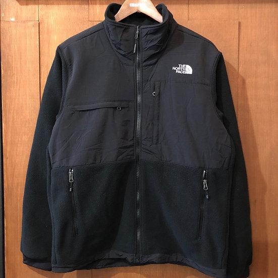 THE NORTH FACE #DENALI 2 fleece-jacket/Black