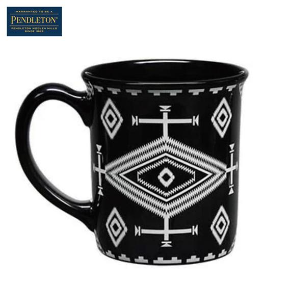 PENDLETON coffee mug XC871(ロスオホス)