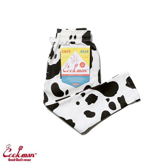 Cookman™️ Chef Pants Kids Size #Cow