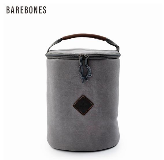 Barebones Living ベアボーンズ パテッドランタンバッグ