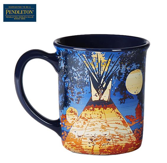 PENDLETON coffee mug XC871(フルムーンロッジ)