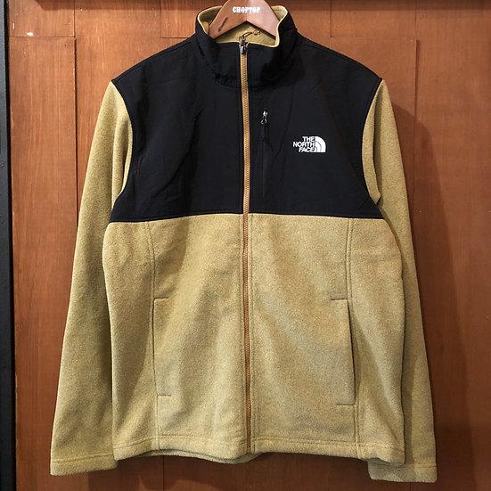 THE NORTH FACE #TUNDRA fleece-jacket/Beige