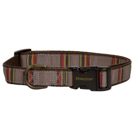 PENDLETON PET COLLECTION HIKER COLLAR - YAKIMA