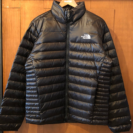 THE NORTH FACE #Down Jacket/Black