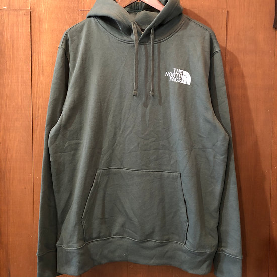 THE NORTH FACE #Hoodie/Khaki