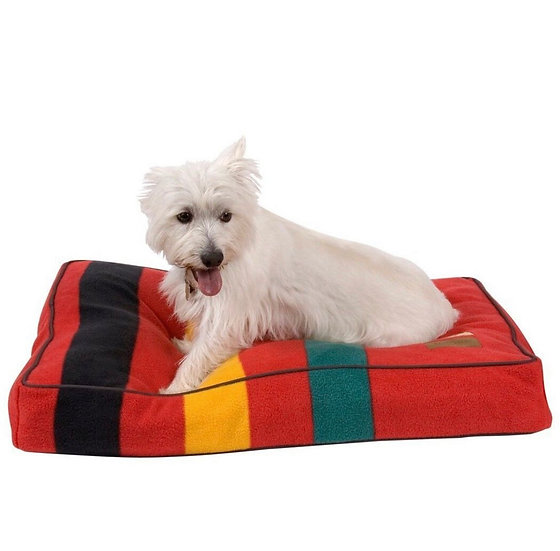 PENDLETON NATIONAL PARK DOG BED RAINIER