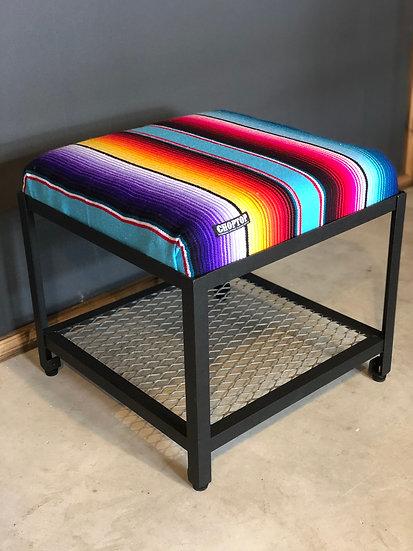 Iron Chair Single #CHOPTOP Original