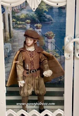 Tudor Treasure