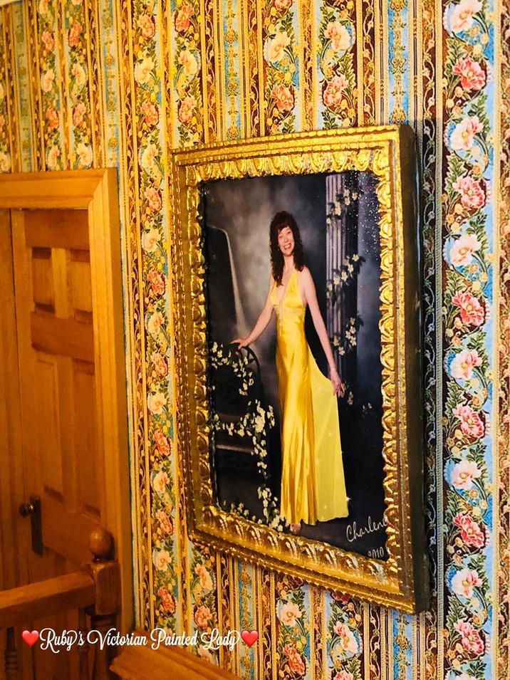 Daughter Charlene third floor foyer.jpg