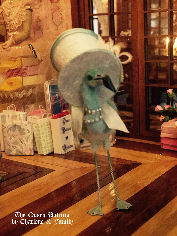 Adelina inside boutique.JPG