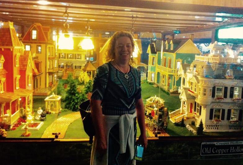 Great American Dollhouse Museum Danville