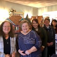 PSU Ladies visit Trimeloni Lane