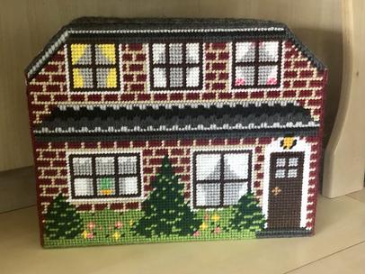 Mini Yarn Home