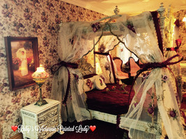 The Rose Master Bedroom