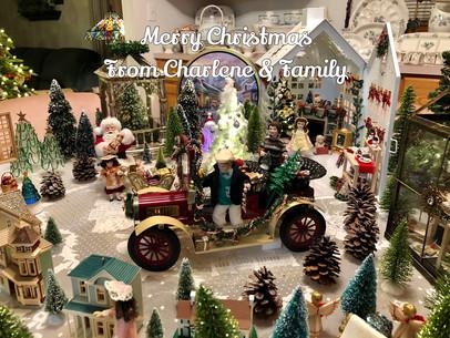 Merry Christmas from Santa's Circle!!