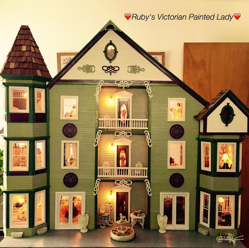 Ruby's Victorian Painted Lady 2017.JPG