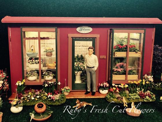 Ruby's Fresh Cut Flowers