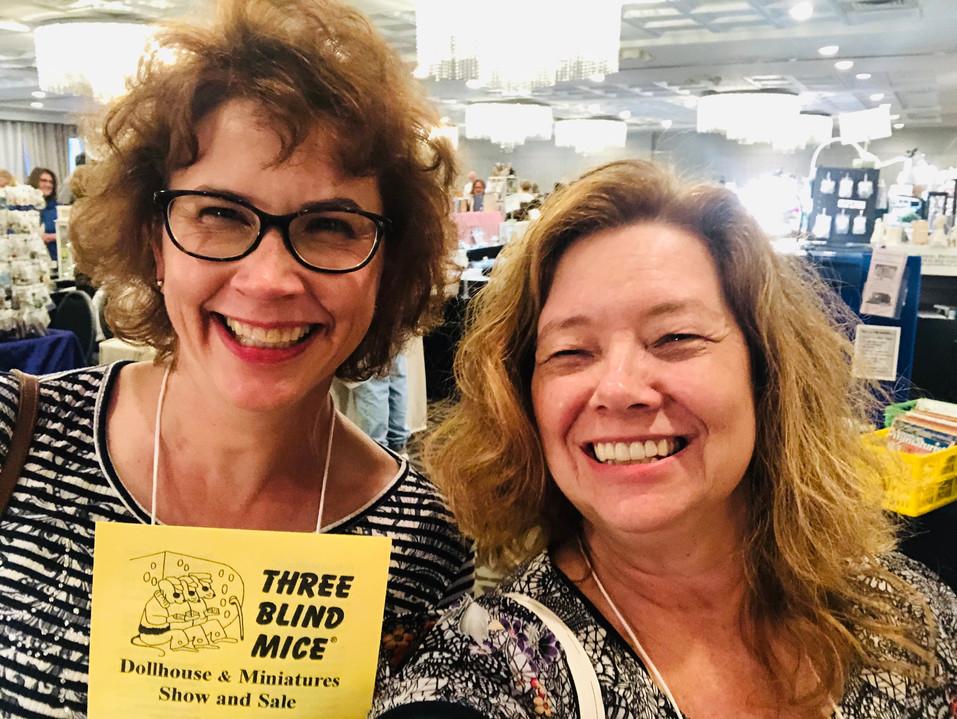 3 Blind Mice Show Schaumburg, IL April 2