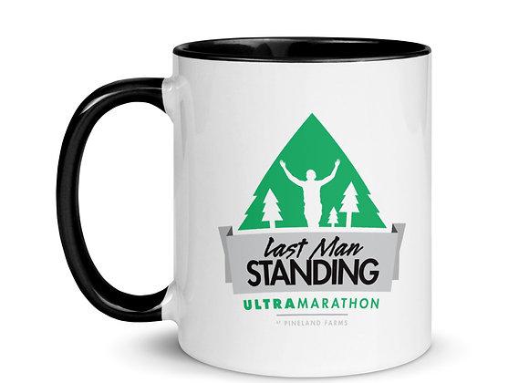 Last Mand Standing Mug