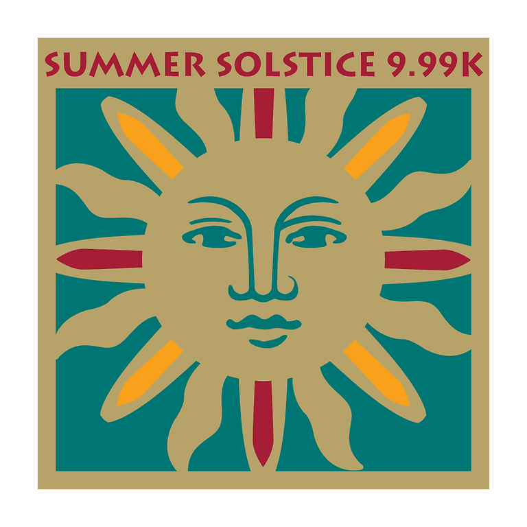 Summer Solstice Run