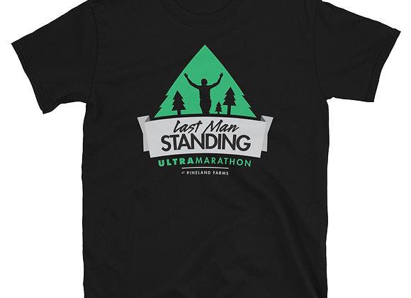 Short-Sleeve Unisex Last Man Standing T-Shirt