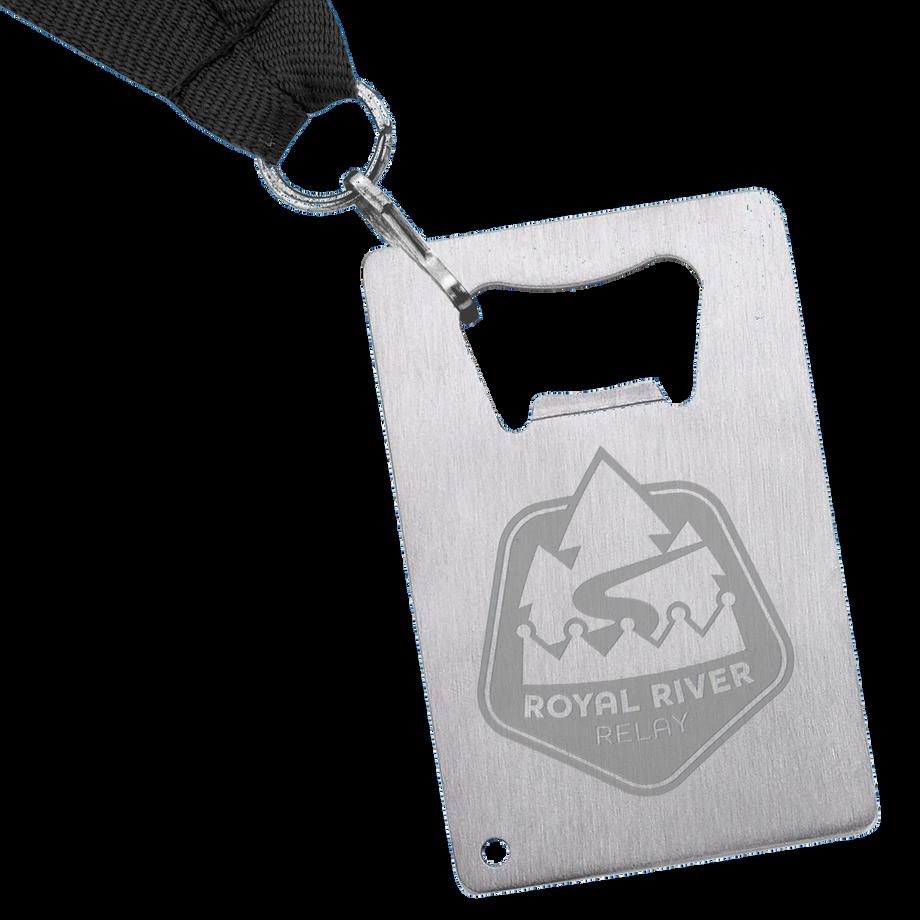 Bottle Opener Medal