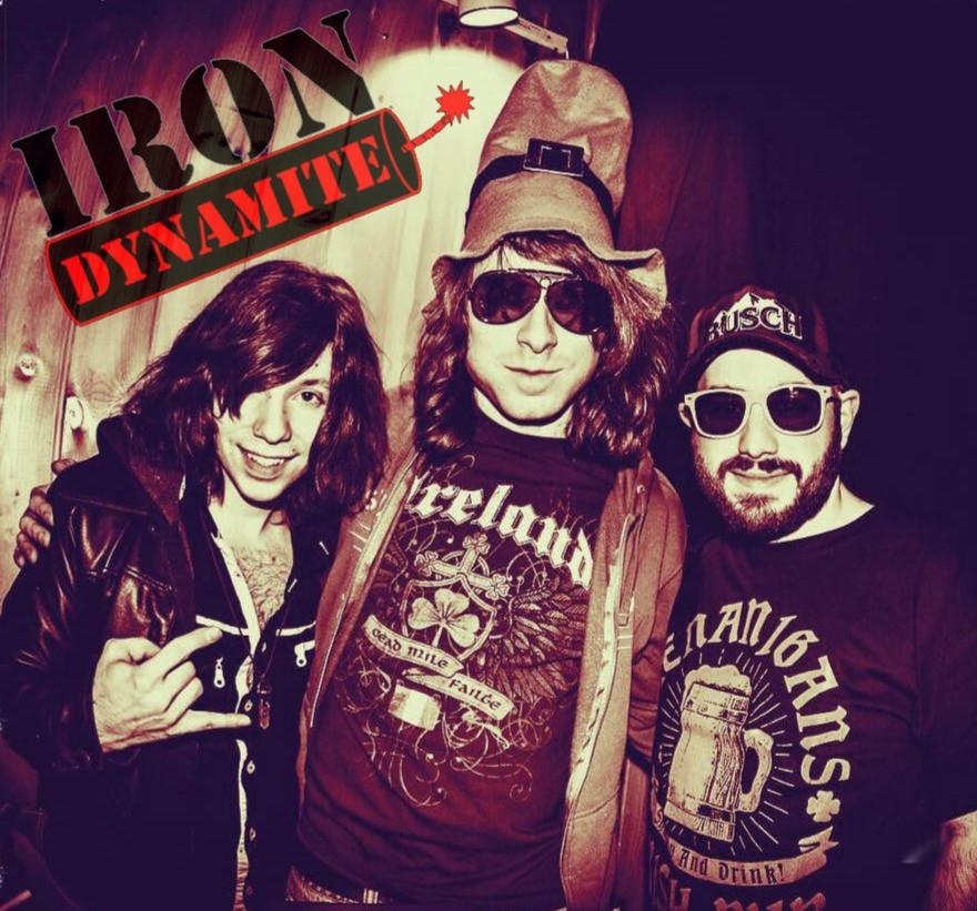 Iron Dynamite
