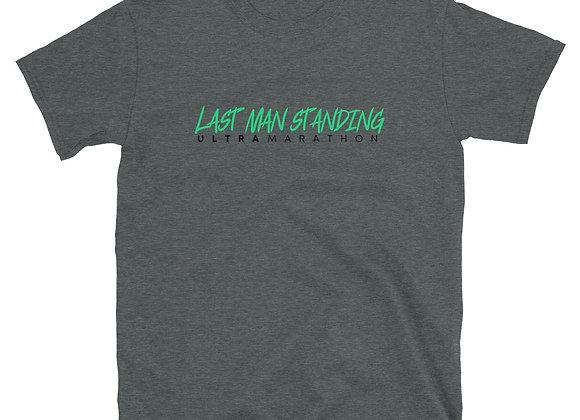 Last Man Standing Short-Sleeve Unisex T-Shirt