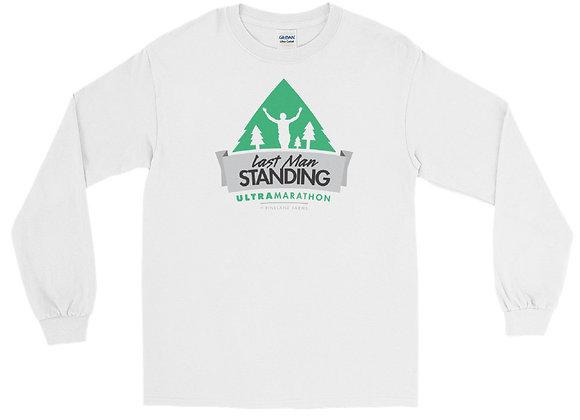 Long Sleeve Last Man Standing T-Shirt