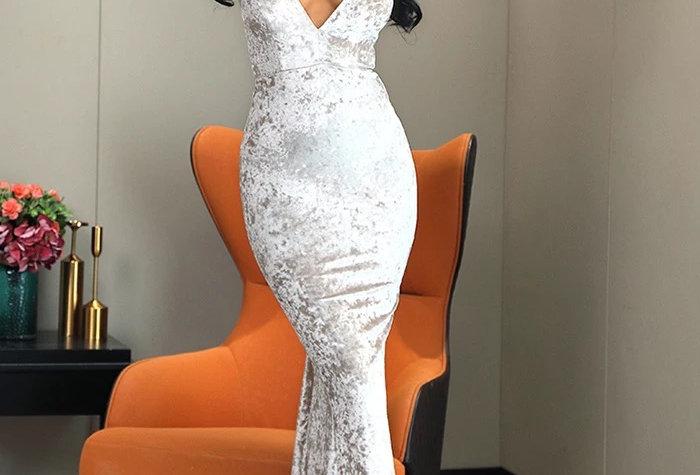Kenya Gown