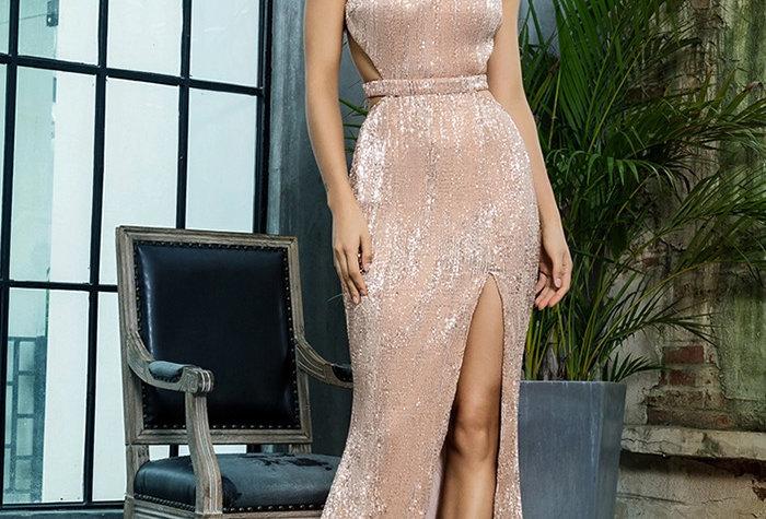 Brianne Gown