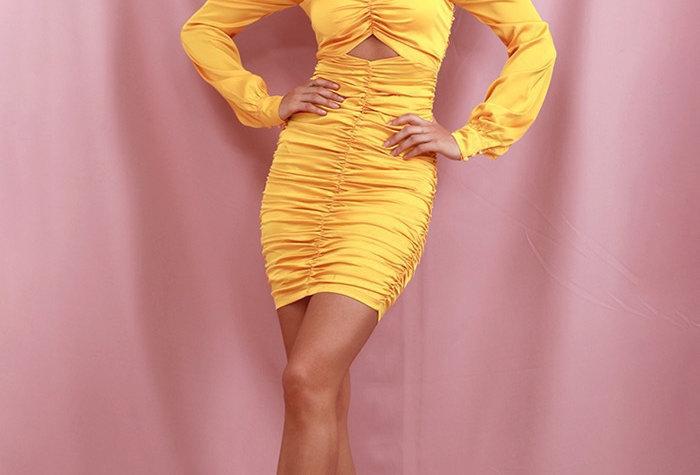 Noella Dress