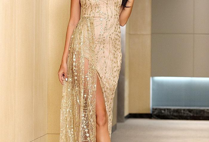 Shereen Dress