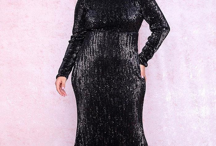 Venetia Curve Gown