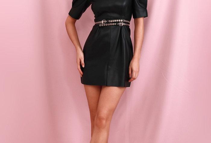 Chino Dress