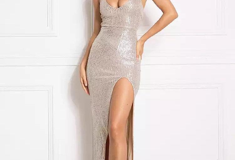 Clarissa Gown