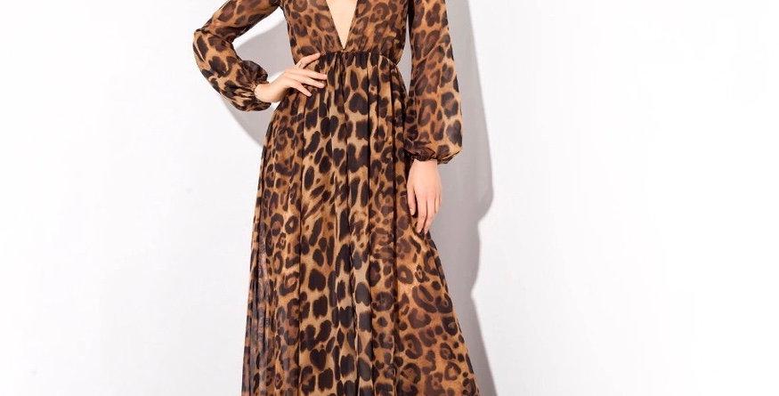 Liona Romper Dress