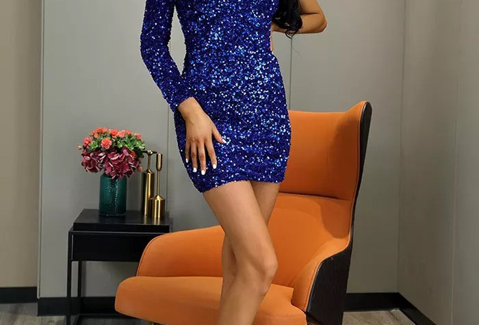 Cristal Dress