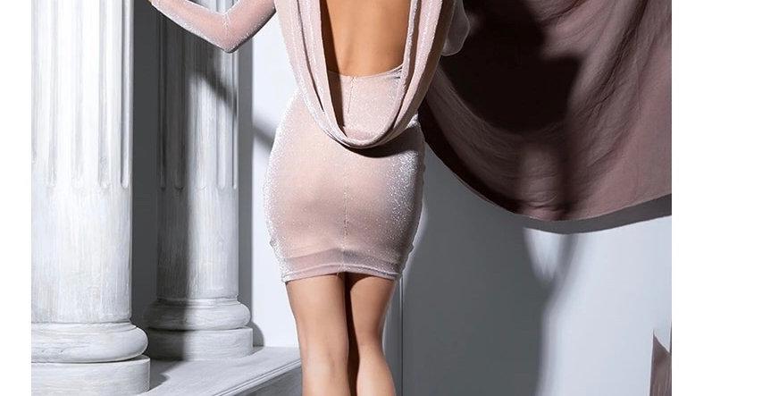 Delia Dress