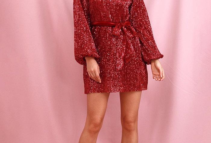 Morissa Dress