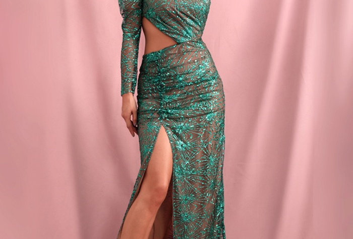 Eleanora Gown
