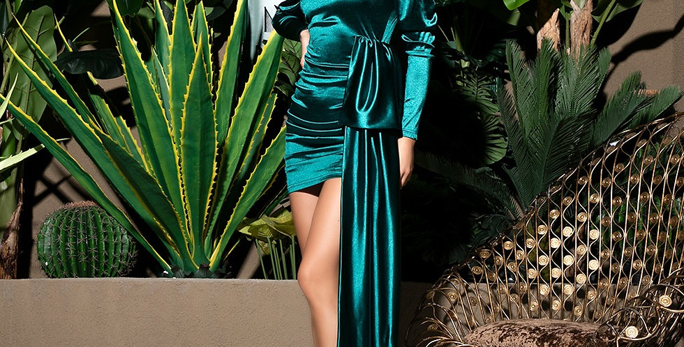 Guili Dress