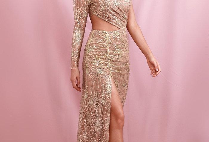 Eleanora Dress