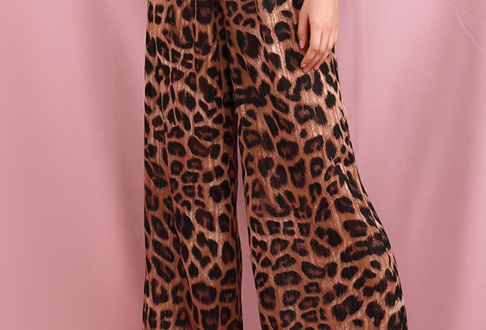 Xena Wide Leg Trousers
